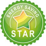 Energy Saving Star