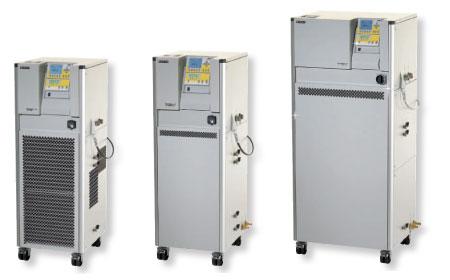 Integral XT Process Thermostats
