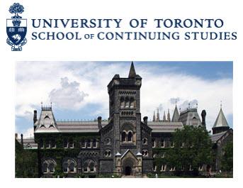 u of t courses finance